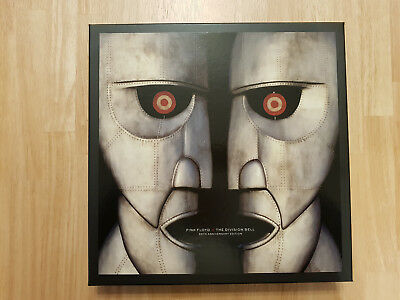 Pink Floyd ★ The Division Bell ★ 20th Anniversary Deluxe Box Set ★ David Gilmour