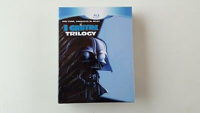 I Griffin - Trilogy (3 Blu-Ray Disc