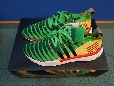 buy popular 28c90 a1c0a Dragon Ball Z x adidas EQT Support MID ADV PK Shenron EU 46  US 11