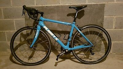 2c08baf72c7 PLANET X PRO Carbon Road Bike - 99p No Reserve - £430.00 | PicClick UK
