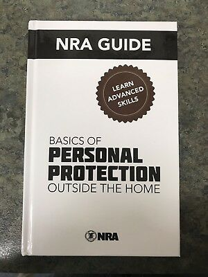 NRA Basics Of Personal Protection Outside The Home