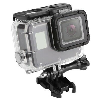 Diving 45 m Waterproof Underwater Case Housing GoPro Hero 5 6 7