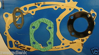 Gasket Set Zündapp R50 Scooter 5 Pieces - Gasket Set