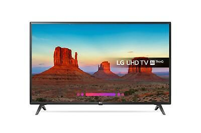 LG 49UK6300 Tv Led 49