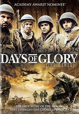 Days Of Glory New Dvd Free Shipping