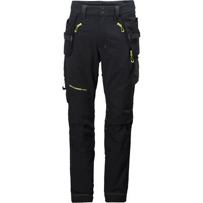 Helly Hansen Mens Magni Pant Cordura Reinforced Workwear Trousers