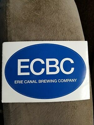 Brand New 65 X 275 Victory Brewing Co Craft Beer Sticker