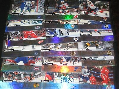 2018/19 Upper Deck Parkhurst VIEW FROM THE ICE insert card  *pick from list*