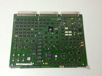 GE FA200764 Front End Controller Board for System 5 Vingmed Ultrasound