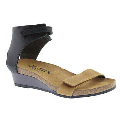 cfd4386a94d3 NAOT WOMEN S SANDY Wedge Sandal -  178.64