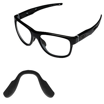 Tintart Replacement Nose Pads Pieces for-Oakley Crossrange OO9361 Sunglasses