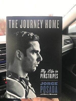 the journey home my life in pinstripes
