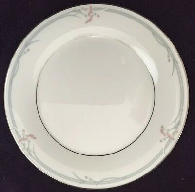 "ROYAL DOULTON ""Carnation"" BONE CHINA 8"" SIDE PLATE (11 available)"