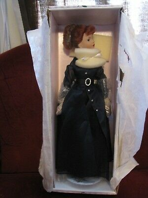"Tonner Kitty Collier 18"" Enchante Doll"