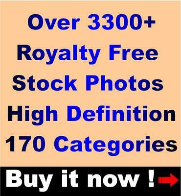 Stock Photos Package Vol 1-4 130 Categories 3420 Files Royalty Free Stock Images