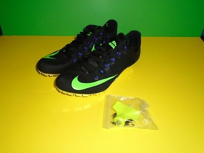 newest 1cb45 83a0d Nike Zoom Superfly R4 Sprint Track Cleats 526626 035 Size 11.5 or 14 NEW