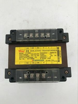 1pcs Used WOONYOUNG Transformer WYES 21-500A