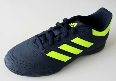 best service 13dd0 3e8b3 New Adidas Goletto VI TF Juniors Turf Soccer Cleats Football Youth Shoes  US-5.5