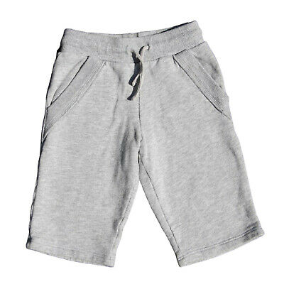 COUNTRY ROAD baby track pants 3-6 months grey unisex boys girls bottoms