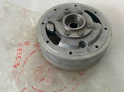 NOS Honda Flywheel for XL70, CT70, SL70, C50, C70, SS50 Hitatchi F120