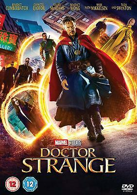 Doctor Strange DVD. Sealed with free delivery