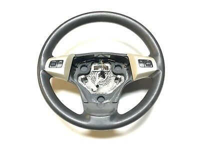 Vauxhall Corsa D 1.2 Multi Function Steering Wheel Assembly 13155559 07-2014
