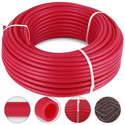 """3/4"""" x 500ft PEX Tubing/Pipe O2 Oxygen Barrier EVOH Water Tube Hose Coil PRO"""