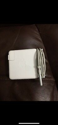 Genuine Original Apple 60w MacBook Pro MagSafe Power Adapter Charger A1344