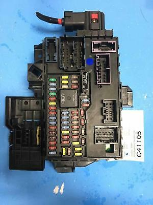 2005 Expedition Navigator Interior Cab Fuse Relay Junction Box OEM 7L1T15604BJ