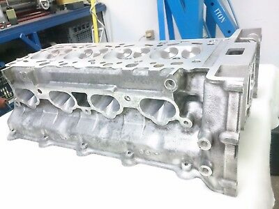 BMW E36 318is Z3 M44  PERFORMANCE PORTED GASFLOWED CYLINDER HEAD