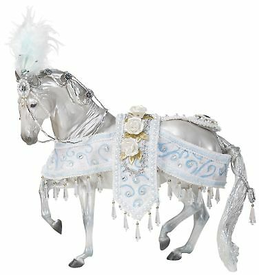 Breyer Horse Celestine - 2018 Christmas Holiday Traditional