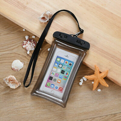 Universal Waterproof Underwater Phone case Dry Bags Pouch For All Smartphone