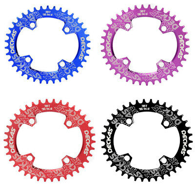 96Mm Aluminum Alloy Mtb Bicycle Chainring For Slx M7000 Xt M8000 M9000 Cheerful