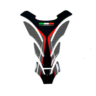 Protector Gas Fuel Tank Pad Decal Grey Epoxy Sticker for Ducati Models