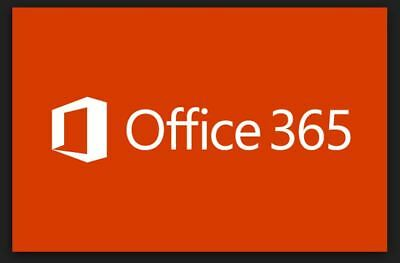 Microsoft Office 365 Personal 1 PC 1 MAC 1 Year - Renew or New Account