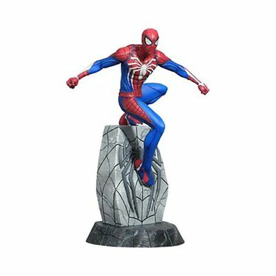 Marvel Gallery Spider-Man Video Game Statue Diamond Select - Preorder Luglio