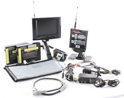 2.4GHz Nextlink / Starlink CVBS Audio/Video Wireless Transmission System