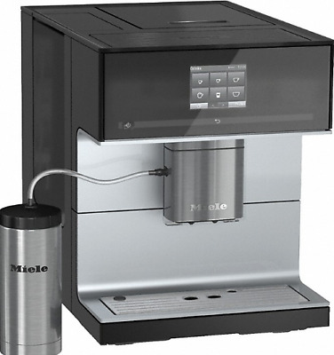 CM6350 Countertop coffee machine with OneTouch for Two feature Black