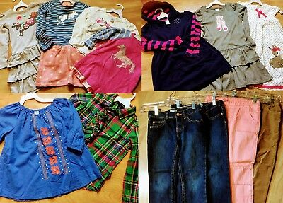 Kids Baby Wholesale Clothes Reseller Consignment Various Bulk Used Clothing Lot