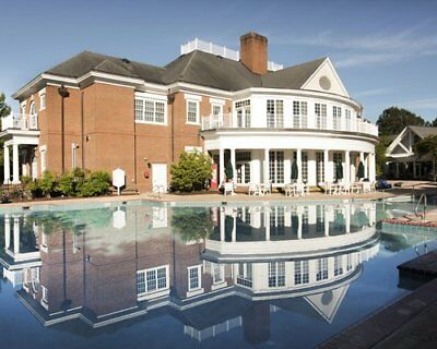 Williamsburg Plantation 4 Bedroom Even Year Timeshare For Sale