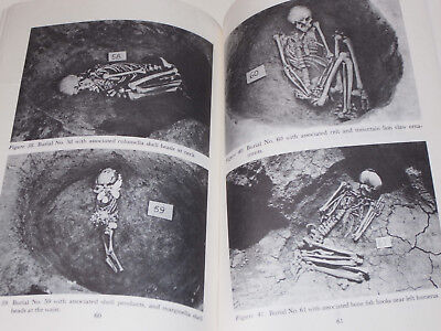 Archeological Investigation Of The Shannon Site Montgomery County, Va 1969 Book