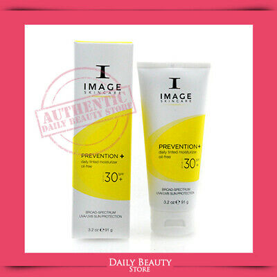 Image Skincare Prevention + Daily Tinted Moisturizer SPF30 3.2oz NEW FAST SHIP