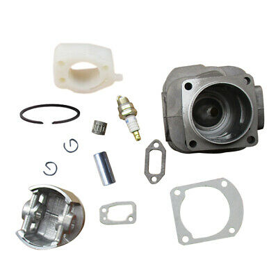 52mm Big Bore Cylinder Piston Kit Fit For Husqvarna 266/266SE/162 Chainsaw Part