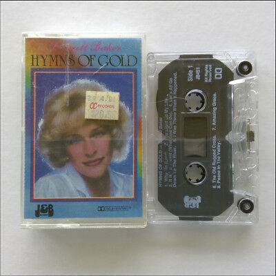 Carroll Baker - Hymns Of Gold Cassette (C33)
