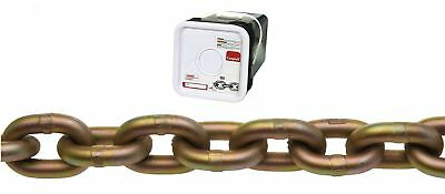 Campbell 0510626 System 7 Grade 70 Carbon Steel Transport Chain in Square Pai...