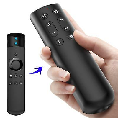 New Remote Control For Amazon Fire TV Stick Media Streaming Bluetooth HDTV Box