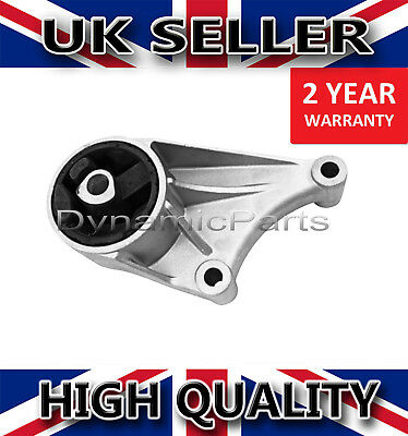 Front Engine Mount For Vauxhall / Opel Astra H 1.3 Cdti 5684182