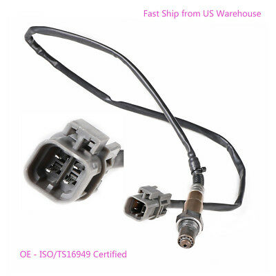 Replacement Downstream Right O2 Oxygen Sensor Fits ES20363 for Infiniti QX4 New