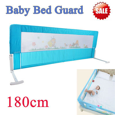 Baby Bed Safety Rail Guard Gate for Kid Nursery Household Toddler Sleep Bedroom
