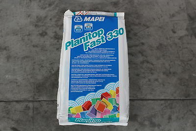 Planitop Fast 330 Grey 25Kg Mapei